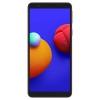 Смартфон Samsung SM-A013F Galaxy A01 Core 1/16 Gb,  красный, купить за 5830руб.