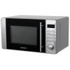 Микроволновую печь Supra 20TS55 серебристый, купить за 4060руб.