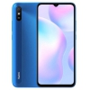 Смартфон Xiaomi Redmi 9A 2/32Gb, синий моноблок, купить за 7630руб.