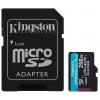 Карту памяти Kingston SDCG3 Canvas Go! Plus 256 Гб, купить за 4695руб.