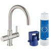 �������� ��������� Grohe 33249DC1 Blue (����������, C-�����), ���������� (33249DC1), ������ �� 52 750 ���.