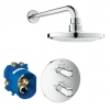 ��������� ��� ���� Grohe 34582000 Grohtherm 1000 New (������� ����� �� ���������� ����������), ���� (34582000), ������ �� 34 890���.