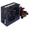 Блок питания компьютерный Hiper ATX 500W HPP-500, черный, купить за 2360руб.