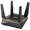 Роутер wi-fi Wi-Fi маршрутизатор ASUS RT-AX92U 802.11ax, купить за 16 030руб.
