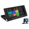 Автомобильный видеорегистратор Artway MD-920 GPS с радар-детектором, черный, купить за 10 775руб.