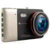 Видеорегистратор Navitel MSR900 черный, купить за 4650руб.