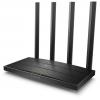 Роутер wi-fi TP-Link Archer C80 черный, купить за 3190руб.