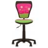 Компьютерное кресло Nowy Styl MINISTYLE GTS RU цветы, купить за 3240руб.