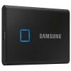 Ssd-накопитель Samsung T7 TOUCH 1Tb черный, купить за 16 720руб.