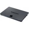 Ssd-накопитель Samsung 1TB SATA 870 QVO (MZ-77Q1T0BW), купить за 8220руб.