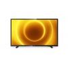Телевизор Philips 43PFS5505/60, черный, купить за 18 925руб.