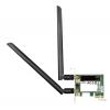 Адаптер wi-fi D-Link DWA-582-RU-B1A (OEM), 2 антенны, купить за 2130руб.