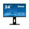 Монитор IIYAMA XUB2493HSU-B1 черный, купить за 10 760руб.