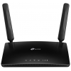 Роутер wi-fi TP-Link TL-MR150 N300 (300 Мбит/с), купить за 5175руб.