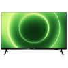 Телевизор Philips 32PHS6825/60 черный, купить за 13 400руб.