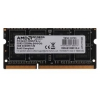 Модуль памяти AMD R3 Value Series Black DDR3 SO-DIMM 4GB 1333MHz (R334G1339S1S-U), купить за 1550руб.