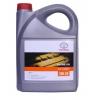 Масло моторное автомобильное TOYOTA Motor Oil 5w30 SL/CF 5л 08880-80845 Синтетика, купить за 2520руб.