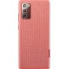 Чехол для смартфона Samsung для Samsung Galaxy Note 20 Kvadrat Cover красный (EF-XN980FREGRU), купить за 1745руб.