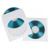 Конверт для диска Hama H-62672 на 1 CD/DVD (100 шт.), купить за 415руб.