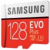 Карту памяти Samsung MB-MC128HA/RU 128 Gb, EVO Plus Class 10, UHS Class 1, UHS-I, купить за 1725руб.