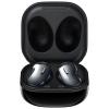 Bluetooth-гарнитуру Samsung Galaxy Buds Live черная, купить за 11 985руб.