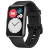 Умные часы Huawei Watch Fit, черные, купить за 7025руб.