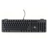 Клавиатуру Gembird KB-G530L черная, купить за 1645руб.