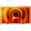 Телевизор Philips 43PUS7805/60 UHD SMART, черный, купить за 27 980руб.