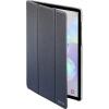 Чехол для планшета Hama для Samsung Galaxy Tab S6 SM-P610/615 Fold Clear темно-синий, купить за 1560руб.