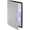 Чехол для планшета Hama для Samsung Galaxy Tab S6 SM-P610/615 Fold Clear серебристый, купить за 1560руб.