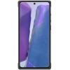Чехол для смартфона Samsung для Samsung Galaxy Note 20 Protective Standing Cover (EF-RN980CBEGRU), черный, купить за 1775руб.