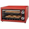 Мини-печь Delta Кавказ КЗ-100, red, купить за 3 055руб.