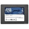 Ssd-накопитель Patriot Memory 2Tb (P210S2TB25), SATA III 2.5, купить за 16 540руб.