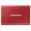 Ssd-накопитель Samsung  MU-PC1T0R/WW, красный, купить за 15 275руб.