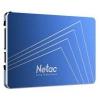 Ssd-накопитель Netac 120Gb SATA3 N535S NT01N535S-120G-S3X, купить за 2070руб.
