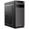 Корпус компьютерный Ginzzu A190 черный, купить за 1580руб.