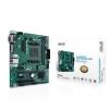 Материнскую плату Asus PRO A520M-C/CSM Soc-AM4 AMD A520 DDR4 mATX, купить за 6335руб.