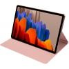 Чехол для планшета Samsung для Samsung Galaxy Tab S7 Book Cover (EF-BT870PAEGRU), бронзовый, купить за 3375руб.