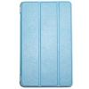 Чехол для планшета Zibelino для Huawei MediaPad M5 Lite 8, синий, купить за 930руб.