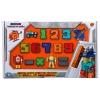 Игрушки для мальчиков 1TOY Т16428 Трансботы Боевой Расчет, купить за 2120руб.