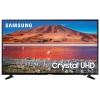 Телевизор Samsung UE50TU7090U, чёрный, купить за 27 505руб.