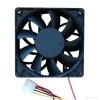 Кулер компьютерный ALSEYE 12032BVH-P1 вентилятор для корпуса, купить за 810руб.