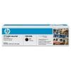 Картридж для принтера HP CB540A, черный, купить за 7305руб.