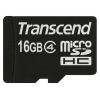 Transcend TS16GUSDHC4, купить за 585руб.
