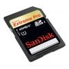 Флеш карта microSDHC 16Gb class10 SanDisk UHS-1 Extreme Pro, купить за 1 440руб.