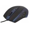 Мышка Defender Warhead GMX-1800 черно-синяя, купить за 1 060руб.