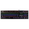 Клавиатуру A4Tech Bloody B760 Neon USB черная, купить за 2845руб.