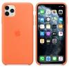 Чехол для смартфона Apple Silicone Case для iPhone 11 Pro Max  (MY112ZM/A) Vitamin Cl, купить за 3740руб.