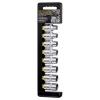 Набор - головки и ключи Berger SuperLock BG2028, 8 предметов, купить за 740руб.