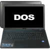 Ноутбук Asus X751SA-TY006D  N3700/4Gb/500Gb/DVD/Intel HD/17.3